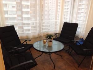 Apartamento Plaza 6
