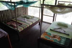 Abundancia Amazon Eco Lodge, Lodges  Santa Teresa - big - 3