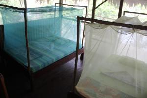 Abundancia Amazon Eco Lodge, Lodges  Santa Teresa - big - 2