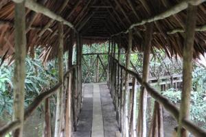 Abundancia Amazon Eco Lodge, Lodges  Santa Teresa - big - 6