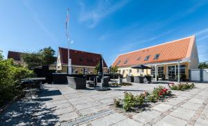 Toftegården Guest House Apartments