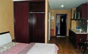 Tianjin Binyue Apartment, Apartmány  Tianjin - big - 7