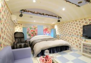 Kashiba Hotel Flower Style (Adult Only)