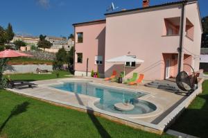 Holiday house Villa Lori 654