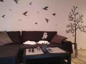 Apartament Heweliusza, Apartments  Gdańsk - big - 7