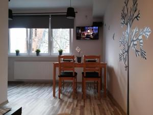 Apartament Heweliusza, Apartments  Gdańsk - big - 6