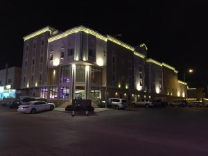 Asfar Plaza Hotel & Apartments