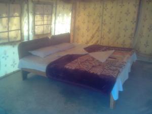 Dileep Desert Camp