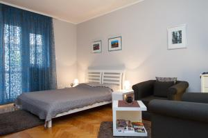 Белград - Apartment Kalemegdan