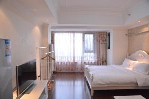 Bedom Service Apartment Tai'an Wanda