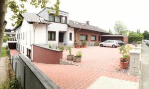 شقق لينغز دورف (Apartment Lengsdorf)