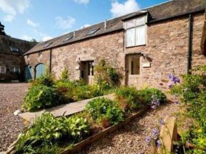 Dunkeld Cottages
