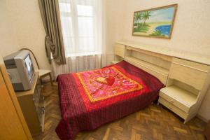 Москва - Hotel Olimpiyskiy