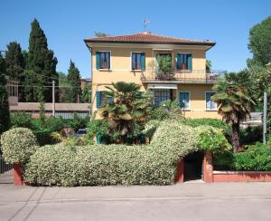 obrázek - Antica Villa Graziella