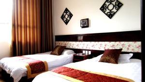Zhangjiajie Tujia Impression Hotel