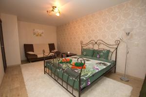 Апартаменты Орхидея на Октябрьской 122 - фото 2