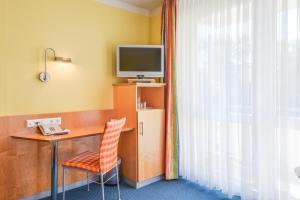 Hotel Beim Schrey