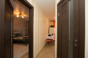 Апартаменты Орхидея на Октябрьской 122 - фото 11