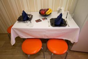 Апартаменты Орхидея на Октябрьской 122 - фото 6