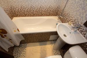Апартаменты Орхидея на Октябрьской 122 - фото 9