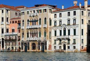 史密斯瓦爾馬拉納宮公寓 (Palazzo Smith Valmarana)