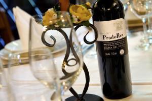 La Posada de Pradorey, Ferienhöfe  Ventosilla - big - 33