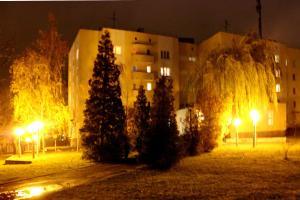Отель Юность - фото 5