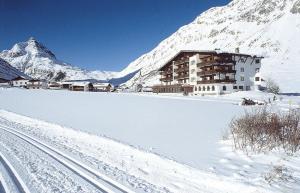 obrázek - Alpenhotel Tirol