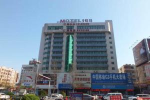 Motel Zhoukou Qiyi Road