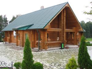 Baza Otdykha Leoshki