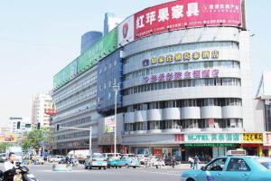 Motel Qinhuangdao Hebei Street Haiyang Road, Hotely  Qinhuangdao - big - 1