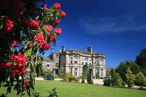 Ллангефни - Tre-Ysgawen Hall Country House Hotel & Spa