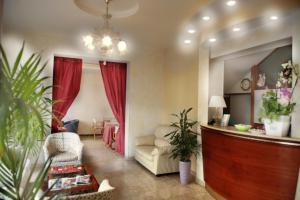 Hotel Italia, Hotels  Gabicce Mare - big - 2
