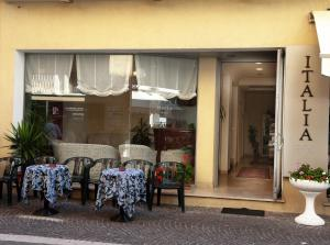 Hotel Italia, Hotels  Gabicce Mare - big - 5