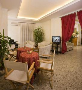 Hotel Italia, Hotels  Gabicce Mare - big - 6