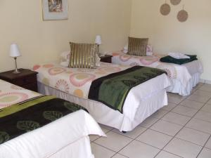 Guesthouse Vianto
