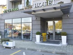 City Park Hotel (City Park)