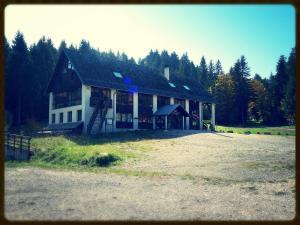 Country house La Ruche � giter