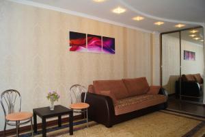 (Apartments On Patsaeva 19/1)