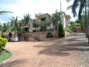 Apartments in Lubowa