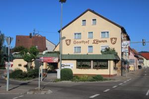 Hotel-Restaurant L�wen
