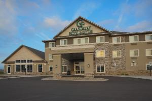 GrandStay Hotel and Suites - Tea-Sioux Falls