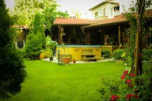 Guest House Chicho Tsane, Penzióny  Bansko - big - 18