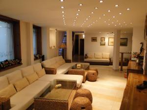Guest House Chicho Tsane, Penzióny  Bansko - big - 17