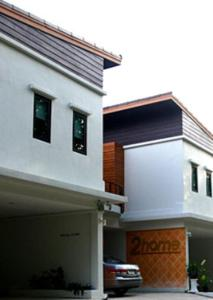 2 Home, Hotels  Chalong  - big - 19