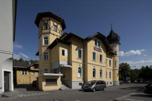 Hotel Falken - Bregenz