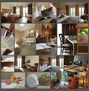 Ampervilla Hotel