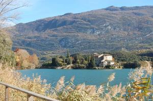 Casa Patrizia, Ferienwohnungen  Dro - big - 37