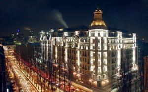 Отель Premier Palace, Киев