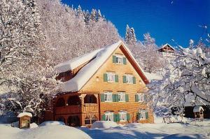 Hotel Gasthaus Sch�fle